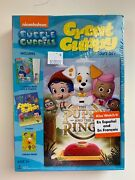 Bubble Guppies The Puppy And The Ring Dvd, 2015
