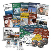 Mike Holt`s Master Supreme Library 2020 Nec