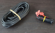 000-10263-001 Lowrance Transducer Extension Cable Mark And Elite Dsi Models New