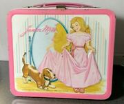 Vintage 1978 Junior Miss Lunchbox No Thermos