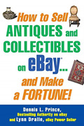 `, Dennis L./ Dralle,...-how To Sell Antiques And Collectibles On Book New