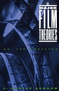 Andrew J Dudley-major Film Theories Book New