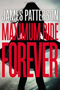 Patterson James-maximum Ride Forever Hbook New