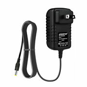 Ac Dc Adapter Charger For Radio Shack Pro-106 Digital Radio Scanner Power Supply