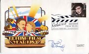 Doctor Who, Star Wars And Dracula Hammer Horror Actor Peter Cushing Signed Fdc