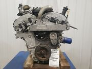 2019 Chevy Traverse 3.6 Dohc Engine Motor Assembly Awd 21808 Mile No Core Charge