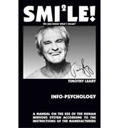 Leary Timothy-info-psychology 2/e Book New