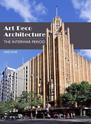 Mike Hope-art Deco Architecture Bookh New
