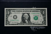 1 2013 Independence Year Spirit Of 1776 Serial E 9305 1776 C Unc Cu