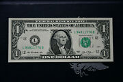 1 2013 Independence Year Spirit Of 1776 Serial L 9481 1776 B Unc Cu