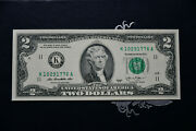 2 2013 Independence Year Spirit Of 1776 Serial K 3599 1776 A Unc Cu