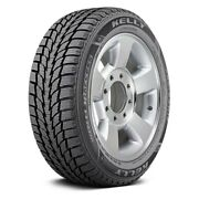 Kelly Set Of 4 Tires 225/60r16 T Winter Access Winter / Snow / Fuel Efficient