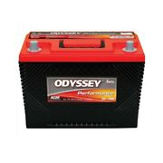Open Box Odp-agm34 Odyssey Battery For Chevy 300 Executive Town And Country