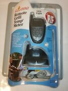 Smart Bbq Remote Grill Temperature Meter Unopened/preowned Not Used