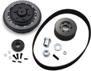 Evs 8mm 1 1/2in. Closed Primary Belt Drive Kit Evbb-3t-5