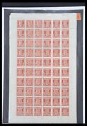 Lot 33449 Stamp Collection German Occupation Channel Islands 1941-1943.