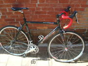 Pristine Condition Scapin Avus Carbon Ultegra10 Triple Dt Swiss Wheels -italy