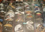 Big Lot Of 130 Playstation 3 Games Ps3 Disc Only