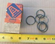 6 New Transmission Input Shaft Seal Rings 1952-54 Chrysler 1954 Dodge Plymouth