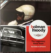 Holman-moody The Legendary Race Team By Al Pearce And Tom Cotter, Hardcover
