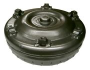 4l80e Chevy Torque Converter Gm88ss - 1998 Up - 2200-2400 Stall 6.0l W Warranty