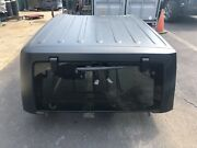 Jeep Wrangler Roof Hard Top With Front Panels