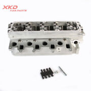 2.0tdi Cylinder Head And Valves Kit Fit For Vw Transporter 10-19 Caaa Caab Caae