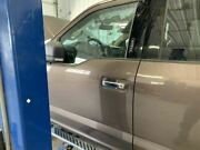 No Shipping Driver Left Front Door Electric Fits 15-19 Ford F150 Pickup 654536