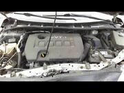 Engine 1.8l 2zrfe Engine With Variable Valve Timing Fits 09-10 Corolla 17139181