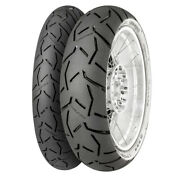 Continental Tire - 120/70zr19 M / C 60w Tl P / N 2445350000 - Sold Individually