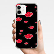 Silicon Cases For Iphone 12 11 Pro 7 8 Plus X Xr Xs Max Xs 6 Naruto And Nike