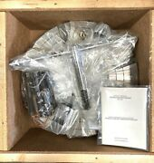 Nib Bison 12inch Lathe Chuck A1-6 Short Taper Spindle Reversible 4jaws A14-12-6