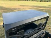 Rival Alloy Roof For Can-am Defender Mossy Oak Hunting Edition Hd10 2017-2019