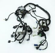 32100-zy5-030 Honda 2006 And Up Main Wiring Harness 135 Hp 4 Stroke Inline 4
