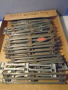 Lionel Modern 0-27 Track Lot 30 Pieces