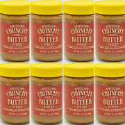 Trader Joeand039s Speculoos Crunchy Cookie Butter Spread 14.1 Oz 400g 8 Pack
