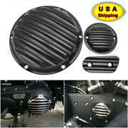 Cnc Derby Timing Chain Inspection Cover For Harley Sportster Xr1200x Iron 883