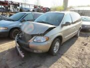 Temperature Control Front Dash Mounted Fits 01-03 Chrysler Town And Country 725662