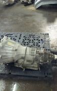 Automatic Transmission 2wd Non-locking Rear Differential Fits 09 Titan 301922