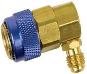 Mastercool 66534-r Low Side R134a Coupler