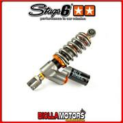 S6-14616606 Ammortizzatore Posteriore Stage6 R/t Mkii Upside Down Lifan S-force