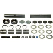 8282b Moog New King Pin Bolt Set Kit Front For Chevy Styleline 2-10 Series 1500