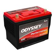 Odp-agm24 Odyssey Battery New For Chevy Express Van 2-10 Series Executive 240