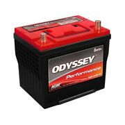 Odp-agm35 Odyssey Battery New For Chevy Pulsar Honda Accord Nissan Maxima Altima