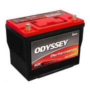Odp-agm24 Odyssey Battery New For Chevy Le Sabre Suburban Express Van Luv Camaro