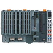 Used And Tested Bandr X20 Cp 1586 / X20cp1586 Plc Module