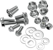 Motion Pro Mini Hardware Kit For Motorcycle And Atvs Nut And Bolt Kit 33-1200