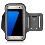 Sport Armband Case Cover Black For Acer, Nokia, Alcatel, Htc, Lg, Huawei, Wiko