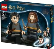 🔥lego Harry Potter And Hermione Granger 76393 Confirmed Preorder🔥