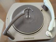 Grundig Turntable Record Player From Console Cabinet Stereo